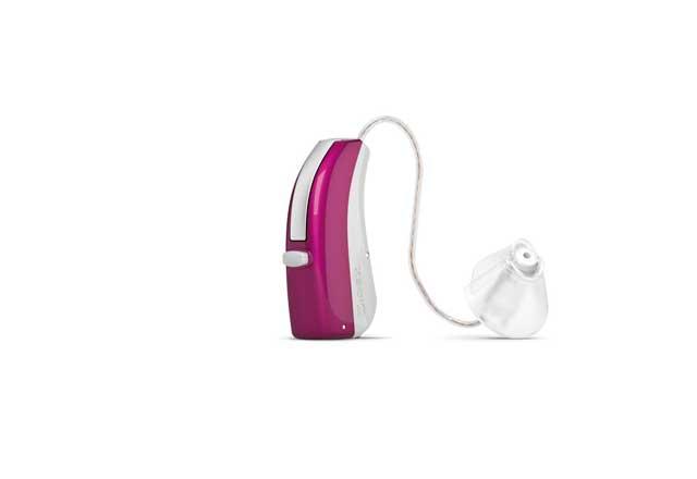 唯听助听器 飞讯 C4-FS